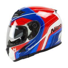 Nitro Integrálna moto prilba N2300 Pioneer L