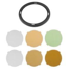 Godox Godox AK-R16 držiak filtrov pre kruhovú hlavu
