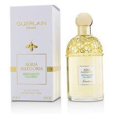 Guerlain Aqua Allegoria Bergamote Calabria - EDT