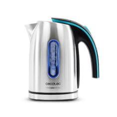 Cecotec ThermoSense 220 Steel grelnik vode, 1,2 l