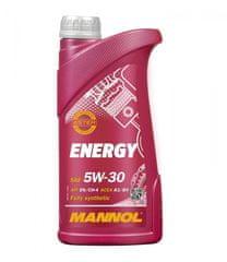 Mannol motorno ulje Energy 5W-30, 1 l