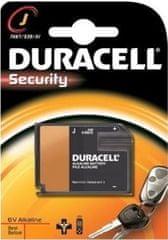 Duracell alkalna J baterija Security 6 V alkaline 7K67-1412AP