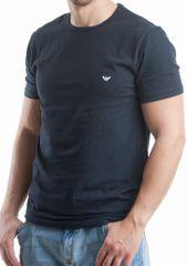 Emporio Armani Pánské tričko Emporio Armani 111267 CC717 MB