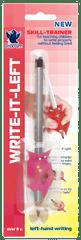 Unik-Um WRITE-IT-PRO leváky-od 3 let - barva růžová