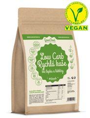 GreenFood Low Carb Rýchla kaša bez lepku a laktózy ryžová 500g