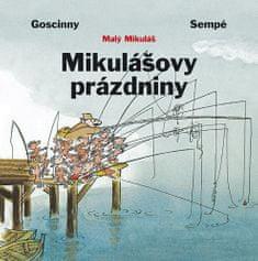René Goscinny: Mikulášovy prázdniny