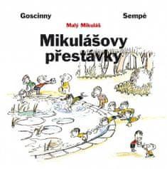 René Goscinny: Mikulášovy přestávky