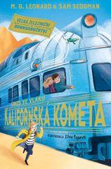 Leonard M. G., Sedgman Sam: Únos ve vlaku Kalifornská kometa