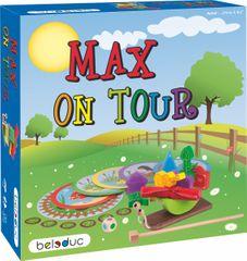 Beleduc Beleduc Stolní hra Max na výletě
