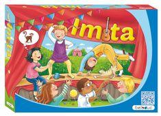 Beleduc Beleduc Stolní hra Imita