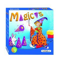 Beleduc Beleduc Stolní hra Magicus