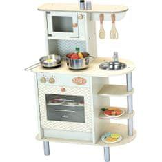 Vilac Dřevěná kuchyňka Chef
