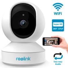 Reolink E1, Super HD bežična IP nadzorna kamera