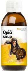 MycoMedica MycoBaby opičie sirup 200ml