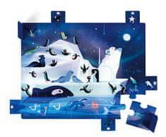 Janod Puzzle Antarktida