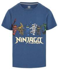 LEGO Wear chlapčenské tričko Ninjago LW-12010203