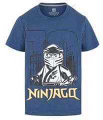 LEGO Wear LW-12010211 Ninjago fantovska majica
