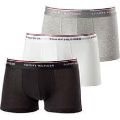 Tommy Hilfiger 3 PACK - pánské boxerky 1U87903841-004