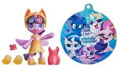 My Little Pony kucyk z kolekcji Modna impreza - Twilight Sparkle
