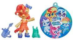 My Little Pony kucyk z kolekcji Modna impreza - Sunset Shimmer