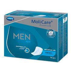 MoliCare Men 4 kapky 14 ks