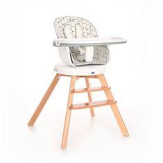 Lorelli Jídelní židlička NAPOLI s rotací