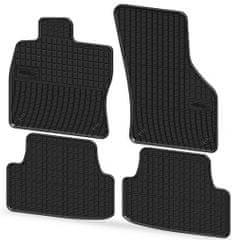 FROGUM Gumové rohože Volkswagen Golf VII 2012-2020