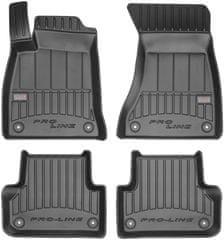 FROGUM Gumové autorohože 3D Audi A4 od 2015