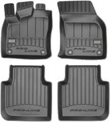 FROGUM Gumové autorohože 3D Škoda Kodiaq od 2016