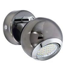 Eglo (31005) LED bodové svítidlo BIMEDA 1xGU10/3W/230V