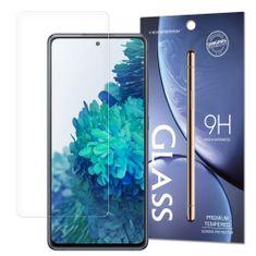 MG 9H zaščitno steklo za Samsung Galaxy A72