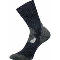 Voxx Ponožky merino tmavo modré (Stabil)
