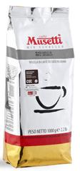 Caffé Musetti zrnková káva Musetti Evoluzione 100% Arabica 1kg