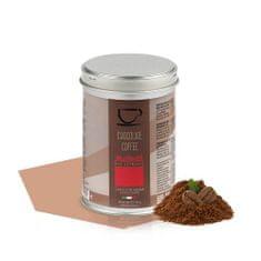 Caffé Musetti Mletá káva s prichuťou Čokoláda 125g