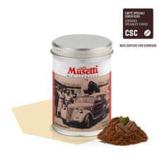 Caffé Musetti Mletá káva Musetti Retro Car 100% Arabica 125g