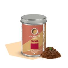 Caffé Musetti Mletá káva s prichuťou Amaretto 125g