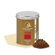 Caffé Musetti Mletá káva Musetti Evoluzione 100% Arabica 250g