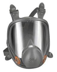 3M Maska 3M™ 6900 L, celotvárová