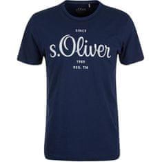 s.Oliver Moška majica Regular Fit 130.11.899.12.130.2057432.5693