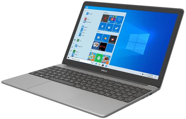 Notebook UMAX VisionBook 15Wr cena výkon
