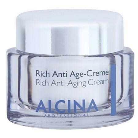 Alcina (Rich Anti-Aging Cream) 50 ml