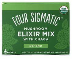 Four Sigmatic Chaga Mushroom Elixir Mix 20×3g