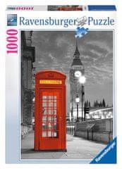 Ravensburger Puzzle 194759 Big Ben 1000 darabos
