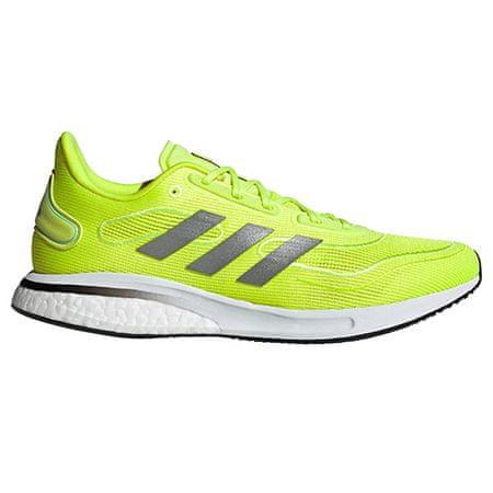 Adidas SUPERNOVA M - 42,7 EU, 42,7 EU 8.5 Egyesült Királyság 9 USA | 26,3 CM