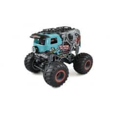 Amewi Trade Crazy Truck 1:16 Predator CrossCountry 45, 2.4 GHz, 2WD, až 15 km/h, RTR