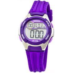 Secco Dětské digitální hodinky S DIN-005