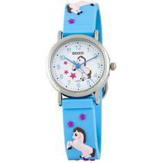 Secco Dětské analogové hodinky S K501-2