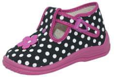 Zetpol Daria 5015 papuče za djevojčice