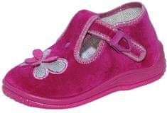 Zetpol dievčenské papuče Dorota 5527
