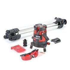 KAPRO Laser KAPRO® 875S Prolaser®, Beamfinder™, RedBeam, v kufri